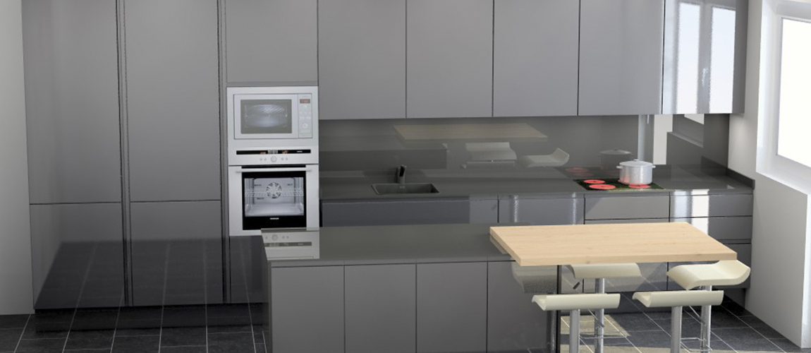 grupo 1 cocinas bodelec: innova plus novedad