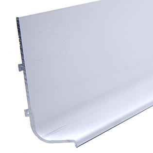tirador zappa blanco brillo bodelec